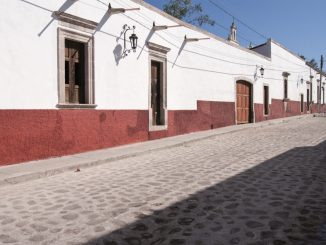 Cuitzeo Pueblo Mágico